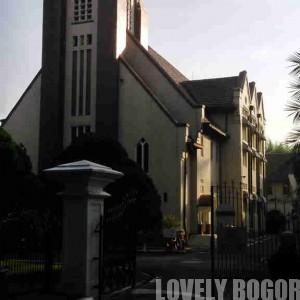 Church of Zebaoth Bogor
