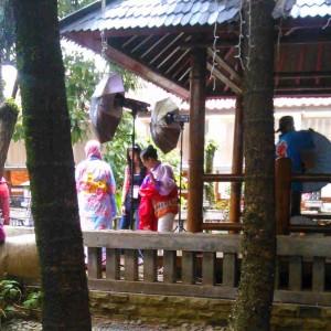 Bonenkai Festival di Bogor