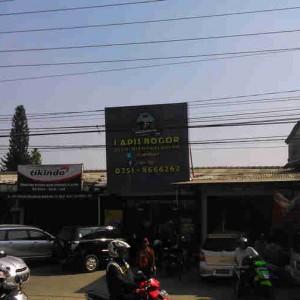 Outlet Lapis Bogor Sangkuriang