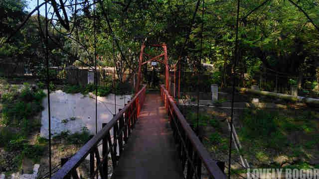 Jembatan Pemutus Cinta – Mitos Atau Realita?