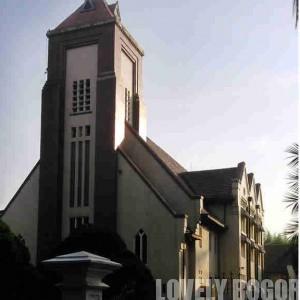 Zebaoth Church Bogor
