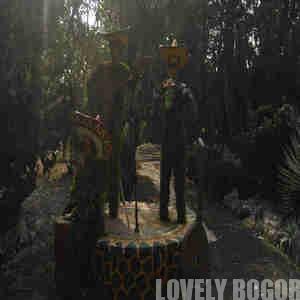 Mexican Park Bogor