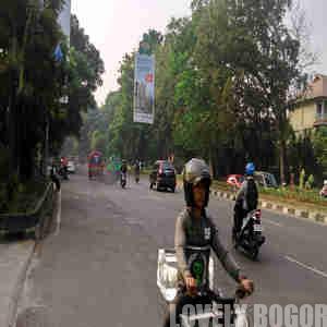 Pemotor Bogor