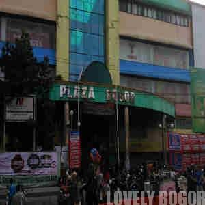 Plaza Bogor