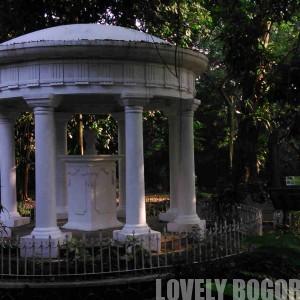 Monumen Lady Raffles