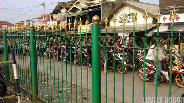 Bogor Kota Termacet