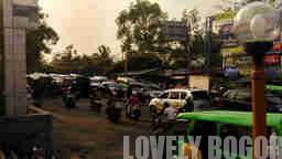 Kota Termacet Indonesia