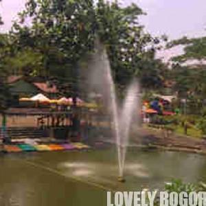 Tas Tajur Bogor