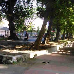 Jalan Pemuda Bogor
