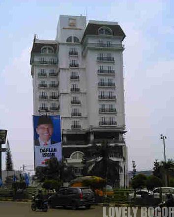 HOTEL AMAROOSSA BOGOR