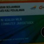 Naik Commuter Line