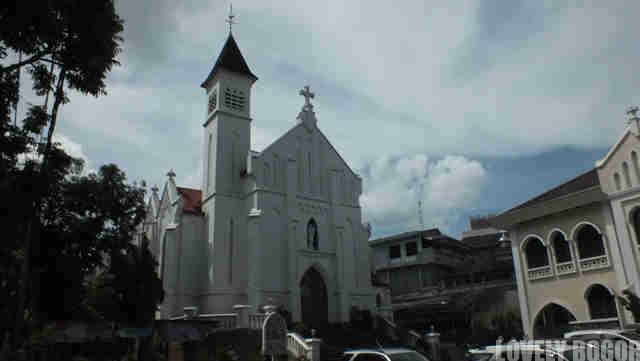 Gereja Katedral Bogor
