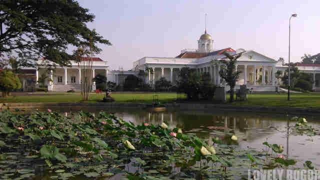 Menulis Tentang Bogor