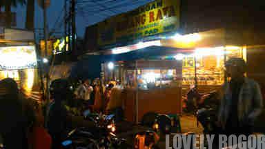 Sudirman Street Bogor