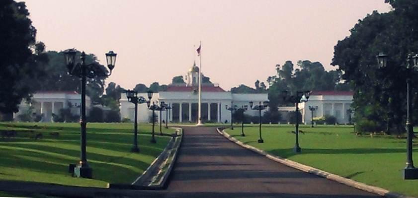 Istana Bogor 2015 b