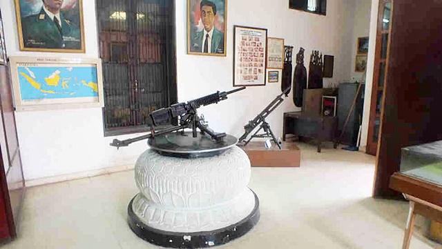 Museum perjuangan Bogor002