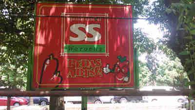Waroeng SS – Garansi (Anti) Kekecewaan
