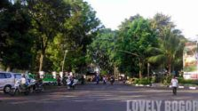 Jalan Juanda – Sisa-Sisa Masa Lalu