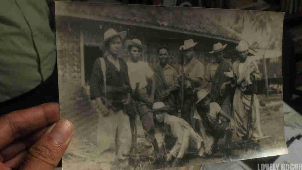 Bogor The Heritage