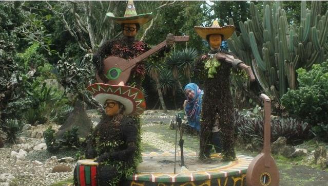 Taman Meksiko
