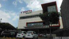 Bogor Junction – Shopping Experience