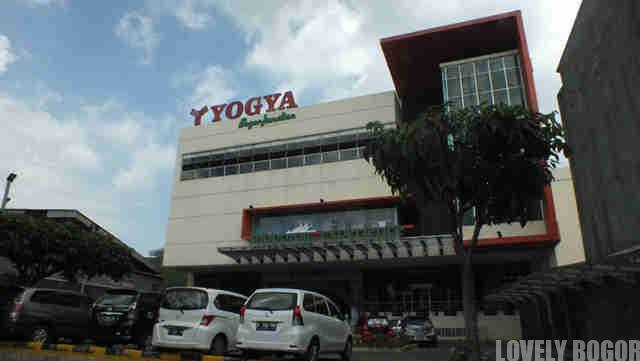 Bogor Junction – Shopping Experience