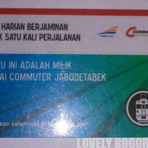 Travel by Commuter Line