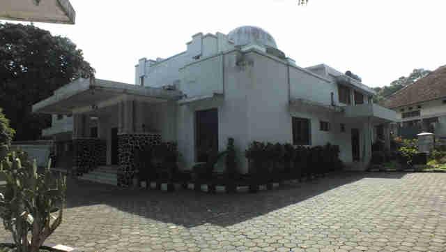 Gedung Blenong – Cagar Budaya (1)