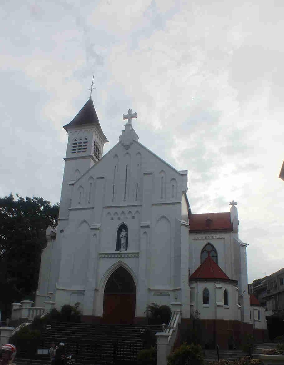 Gereja Katedral Bogor – Cagar Budaya (2)