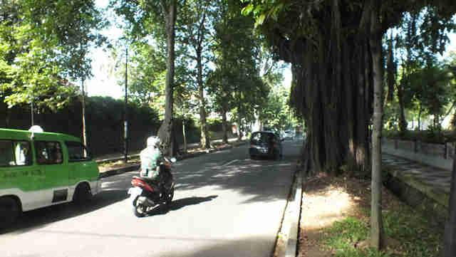 Jalan Ahmad Yani – Akankah Bernasib Sama