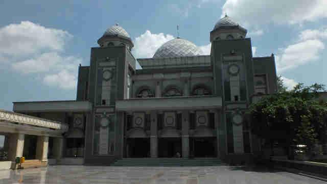 Mesjid Raya Bogor – Jejak Sang Pluralis