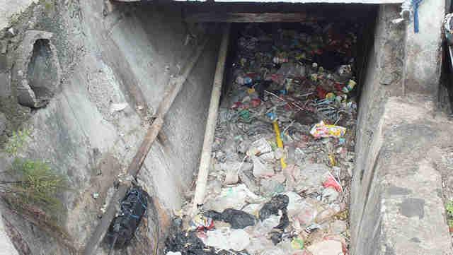 Masalah Sampah – Rendahnya Kesadaran Masyarakat