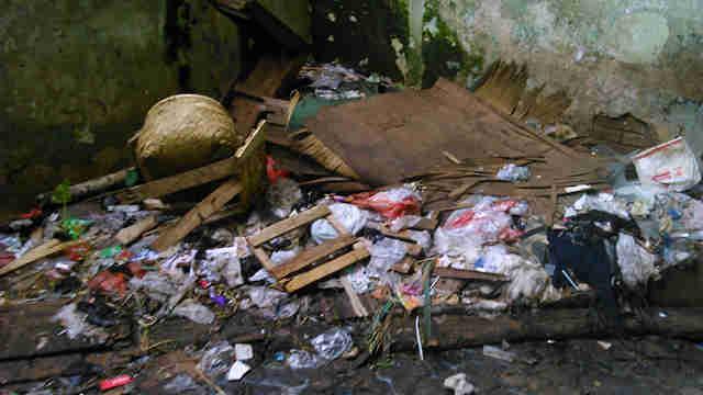 Sampah di Bogor , Jual ke Swedia Saja
