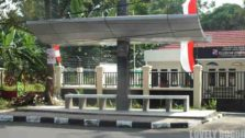 Halte di Kota Bogor – Apa Fungsinya?