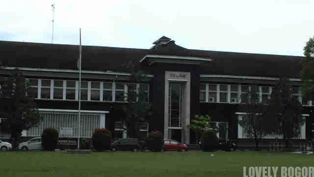 Kampus IPB Baranangsiang – Cagar Budaya (5)