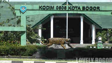 Markas Kodim 0606 Kota Bogor – Cagar Budaya (4)