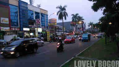 Bahasa Sunda di Bogor