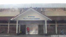 Stadion Pajajaran – Si Purana Yang Merana