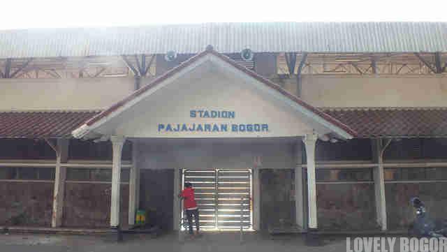 Stadion Pajajaran