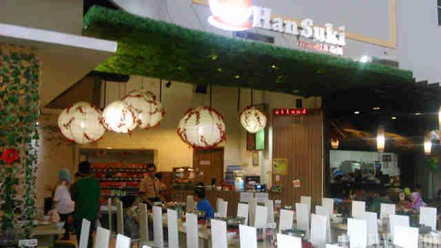 Han Suki – Menikmati Rebus-Rebusan ala Jepang