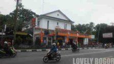 Kantor Pos Bogor – Siapa Nyana….
