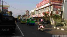 Jalan Mayor Oking – Bioscoop Weg