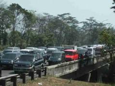 Mengapa warga Bogor malas pergi ke Puncak