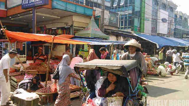 Pedagang Kaki Lima – Adakah Solusinya?