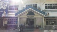 Perpustakaan Daerah Kota Bogor – Sepi Ya…