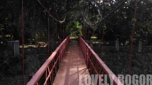 Jembatan Pemutus Cinta