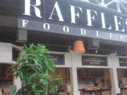 Raffles Foodlife - Bogor Junction