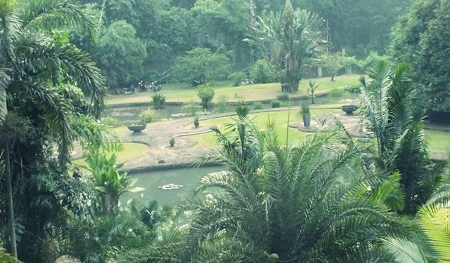 Taman Akuatik Kebun Raya Bogor
