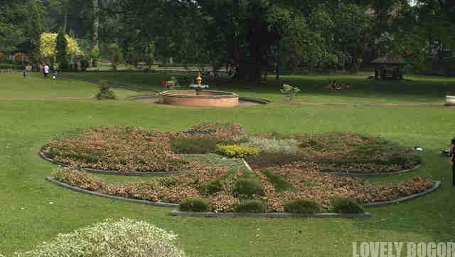 Taman Soedjana Kassan – Sosok Garuda Di Keindahan