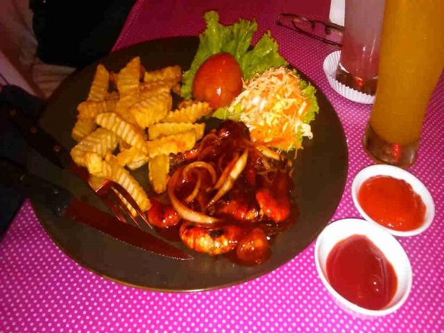 Rumah Cupcakes Bogor